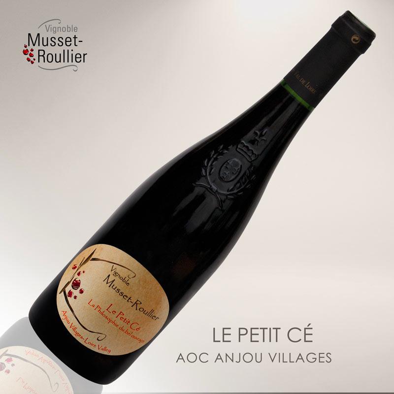Le Petit Cé – AOP Anjou Villages
